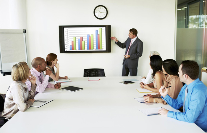 Virtual office for companies - Miami