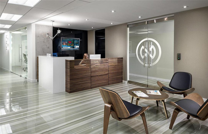 Coworking Space Downtown Miami - Next