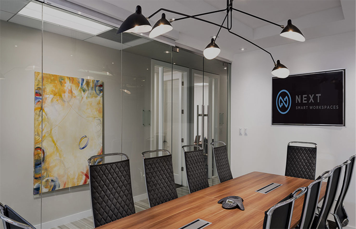 Virtual Office Miami Downtown - Next
