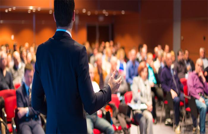 Professional events in Miami - 2019