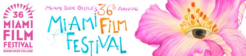 Miami Film Festival is here!