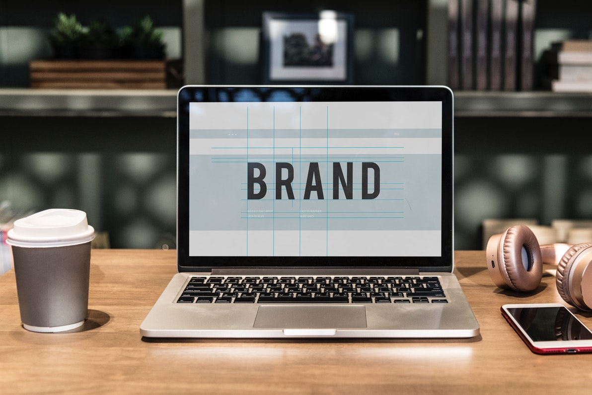 How to build your brand: 7 simple steps